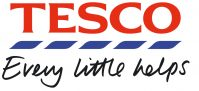 Tesco - Keirans Legacy Charity of the Year