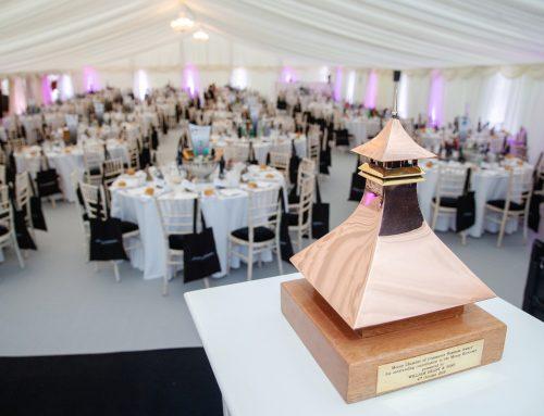 Chamber Dinner raises over £7000